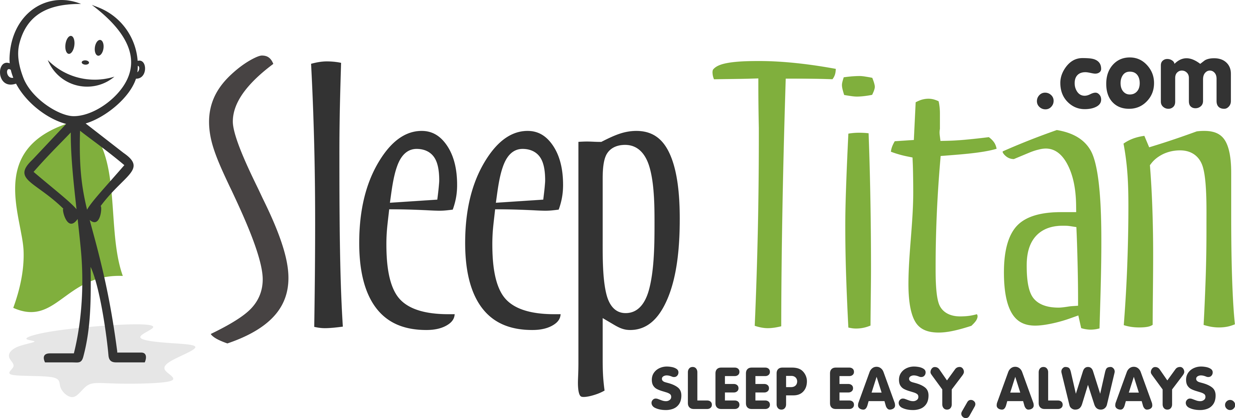 Sleep Titan
