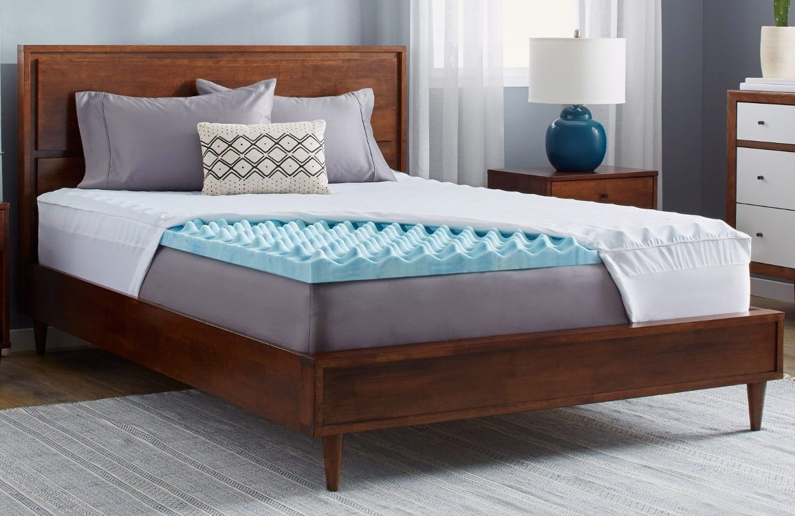 Best Cooling Mattress Topper Sleep Titan